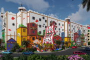 Ahoy, matey! Legoland announces Pirate Island Hotel coming to Winter Haven theme park