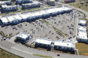 ENR Southeast Project Showcase re: Vineland Pointe retail Center | Williams Company Southeast