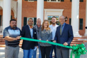 ENR Southeast Events Showcase re: January 18th Dedication and Ribbon-Cutting Ceremony