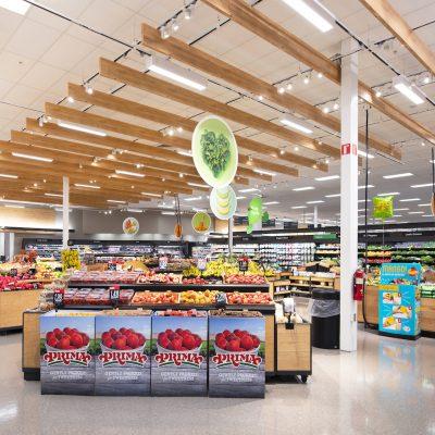 Target Winter Garden grocery