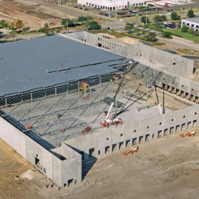 Schenck in construction