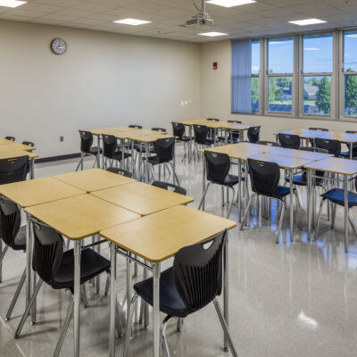 Sunlake Classroom
